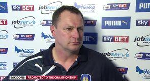 Humes hails Colchester attitude