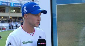 England fightback delights Root