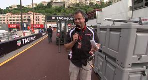 Ted's Notebook - Monaco