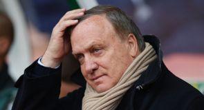 Advocaat leaves Sunderland