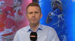 Team-mates: Dominic Cork