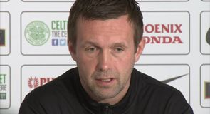 Celtic hoping to seal title