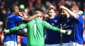 Chamberlin's Leicester v QPR preview
