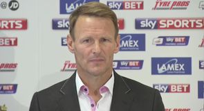 Sheringham: Stevenage job feels right