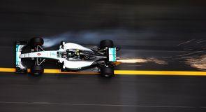 Monaco GP - Qualifying Highlights