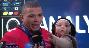 Special win for Habana
