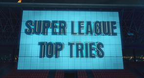 Super League Top Tries - Round 13