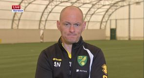 Norwich prepared for play-offs