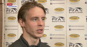 Johansen commits to Celtic