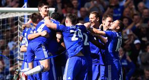 Redknapp's Chelsea v Sunderland preview