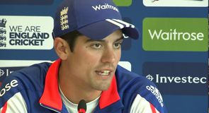 Cook: Bayliss the right choice