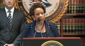 US Attorney General reveals FIFA allegations