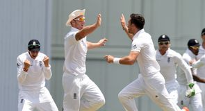 West Indies v England 3rd Test: Story of Day 2