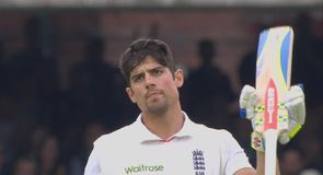 Cook moves to 150