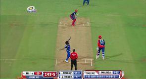 Mumbai Indians defeat Daredevils