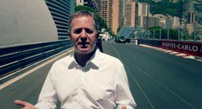 Brundle's guide to Monaco