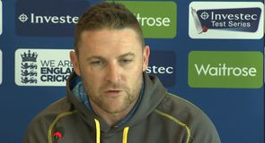 McCullum tips Bayliss for success