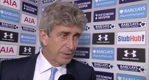 Pellegrini tight-lipped on future