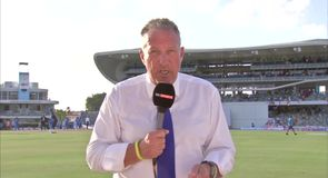 Botham: Cook showed his class