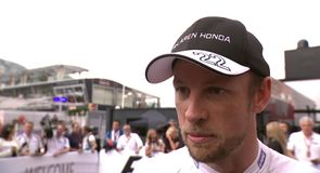 Button disappointed with 12th