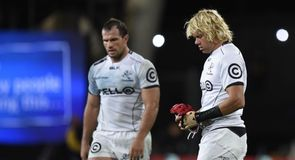 Sharks humbled by Highlanders