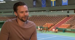 Soderling - Djokovic is the favourite