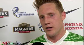 Commons highlights Celtic confidence