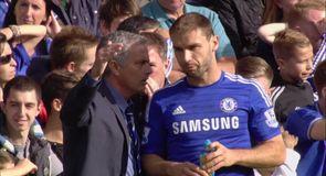 Ivanovic credits Mourinho influence