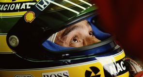 Senna: Journalists Special