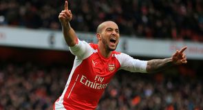 Chamberlin's Arsenal v West Brom preview