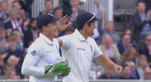 England v New Zealand 1st Test: Story of Day 3