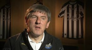 Beardsley's love for Rugby League