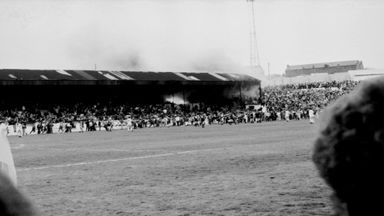 30 years on from Bradford disaster