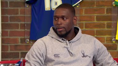 Soccer AM - Jay Emmanuel-Thomas