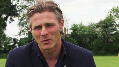 Ainsworth wants Wycombe glory