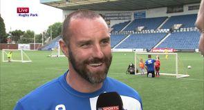 Kilmarnock re-sign Boyd