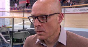 Brailsford hails 'truly amazing' record