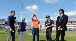 Only T20: Eng v NZ