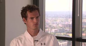 Murray set for Wimbledon
