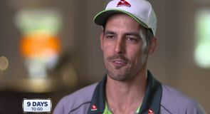 Johnson happy with Ashes preparation