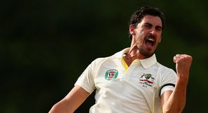 Starc hails Bayliss methods