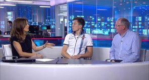 F1 Midweek Report - Austria