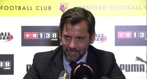 Flores excited by Watford ambitions