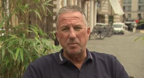 Botham: First day of first Test is crucial