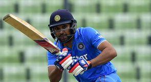 3rd ODI: Ban v Ind