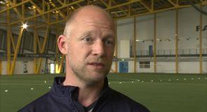 Scotland hopeful for World Cup