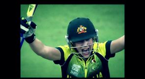 Women's Ashes 2015