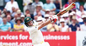Smith excited for Ashes