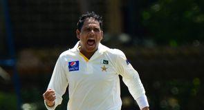 2nd Test, Day 2: SL v Pak