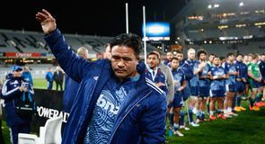 Super Rugby Breakdown - Week 18